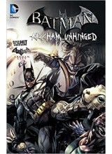 Batman - Arkham Unhinged vol 2