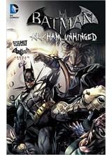 Batman - Arkham Unhinged vol 2
