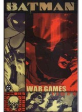 Batman - War Games - Act Two - Tides