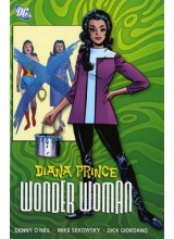 Diana Prince - Wonder Woman vol 1