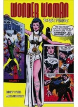 Diana Prince - Wonder Woman vol 4