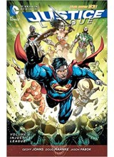 Justice League - Injustice League vol 6