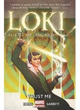 Loki - Agent of Asgard - Trust Me
