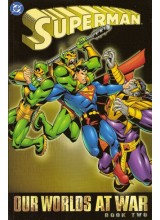 Superman - Our Worlds at War - Book Two