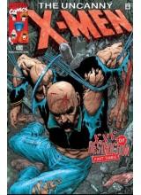 Комикс 2001-06 Uncanny X-Men 393