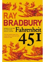 Ray Bradbury | 451 Fahrenheit