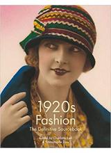 Модата през 1920 | Emmanuelle Dirix