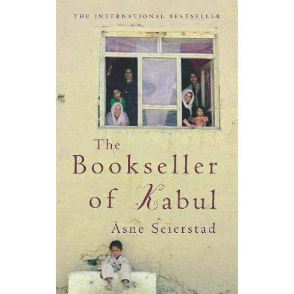 Asne Seierstad | The Bookseller Of Kabul 1