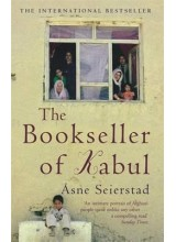 Asne Seierstad | The Bookseller Of Kabul