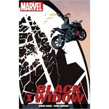 Black Widow - SHIELDS Most Wanted