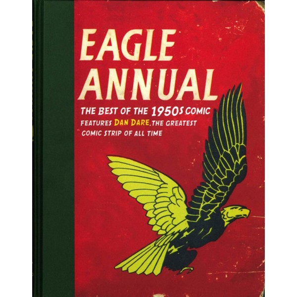 Daniel Tatarsky | Eagle Annual - The Best of The 1950s 1