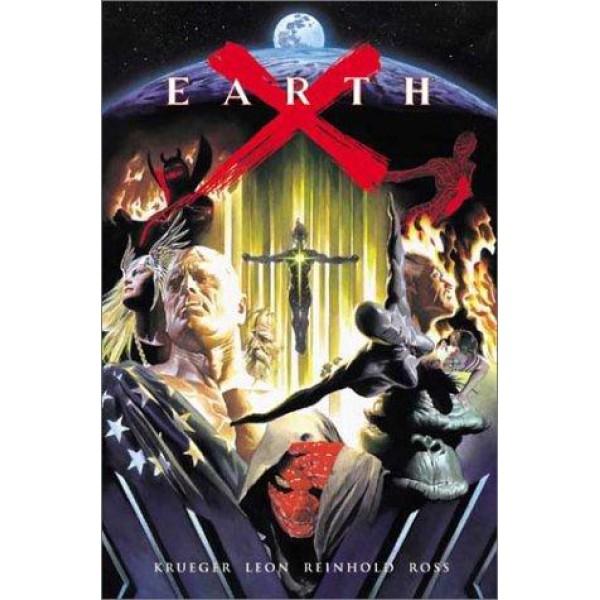 Earth X 1