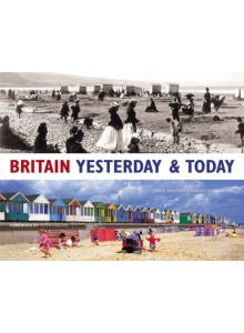 Edmund Swinglehurst | Britain Yesterday and Today
