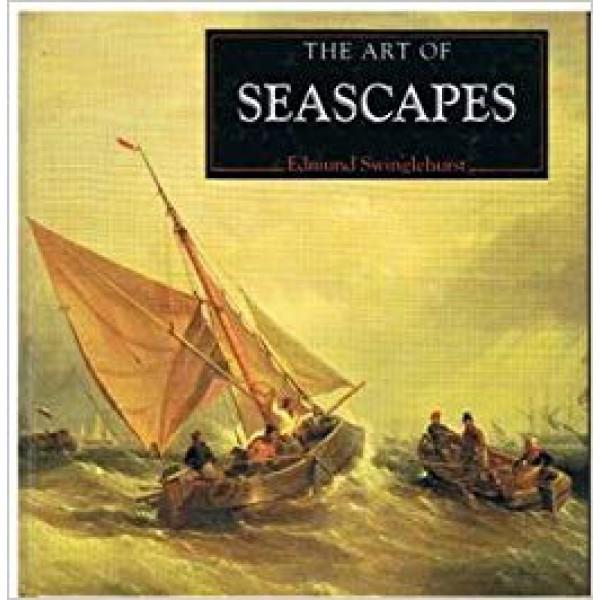 Edmund Swinglehurst | The Art of Seascapes 1