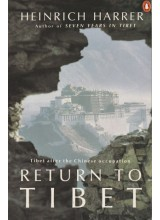 Heinrich Harrer | Return To Tibet