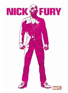 Nick Fury - Deep-Cover Capers