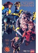 The Adventures of Cyclops and Phoenix