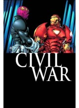Thunderbolts - Civil War