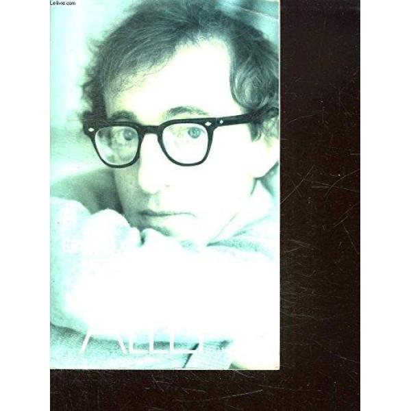 Eric Lax | Woody Allen 1