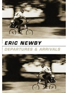 Eric Newby | Departures and Arrivals - Harper Collins