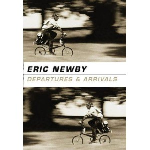 Eric Newby   Departures and Arrivals - Harper Collins