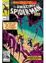Комикс 1993-01 The Amazing Spider-Man 372