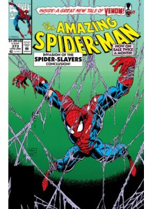 Comics 1993-01 The Amazing Spider-Man 373