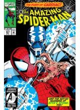 Комикс 1993-05 The Amazing Spider-Man 377