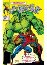 Комикс 1993-10 The Amazing Spider-Man 382