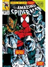 Комикс 1994-01 The Amazing Spider-Man 385