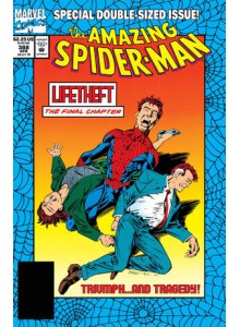 Comics 1994-04 The Amazing Spider-Man 388