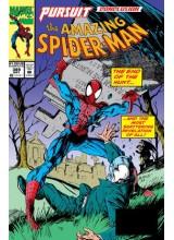 Комикс 1994-05 The Amazing Spider-Man 389
