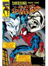 Комикс 1994-06 The Amazing Spider-Man 390