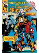 Комикс 1994-10 The Amazing Spider-Man 394