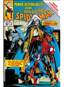 Comics 1994-10 The Amazing Spider-Man 394