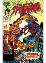Комикс 1994-11 The Amazing Spider-Man 395