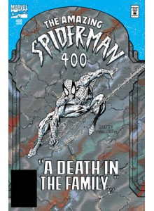 Comics 1995-04 The Amazing Spider-Man 400