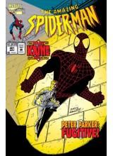 Комикс 1995-05 The Amazing Spider-Man 401