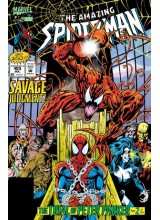 Комикс 1995-07 The Amazing Spider-Man 403
