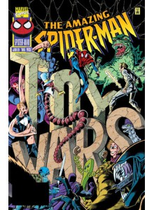 Comics 1996-07 The Amazing Spider-Man 413