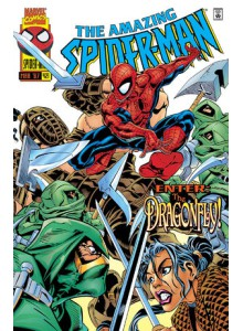 Comics 1997-03 The Amazing Spider-Man 421