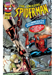 Comics 1997-06 The Amazing Spider-Man 424