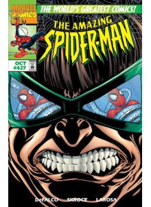 Comics 1997-10 The Amazing Spider-Man 427