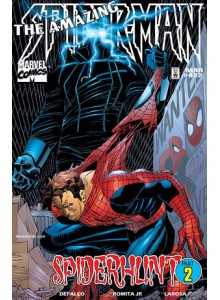 Comics 1998-03 The Amazing Spider-Man 432