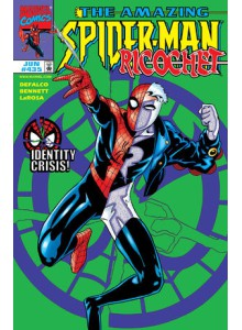 Comics 1998-06 The Amazing Spider-Man 435