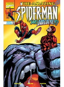 Comics 1998-09 The Amazing Spider-Man 438