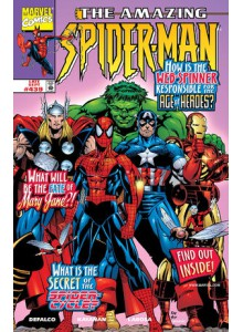 Comics 1998-09 The Amazing Spider-Man 439