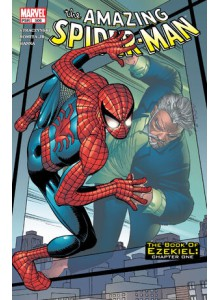 Comics 2004-06 The Amazing Spider-Man 506