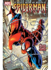 Comics 2004-08 The Amazing Spider-Man 509