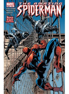 Comics 2004-11 The Amazing Spider-Man 512